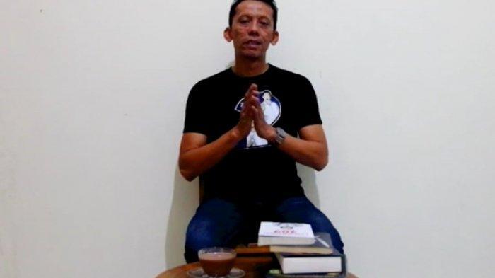 Calon wakil bupati Klaten, Muhammad Fajri