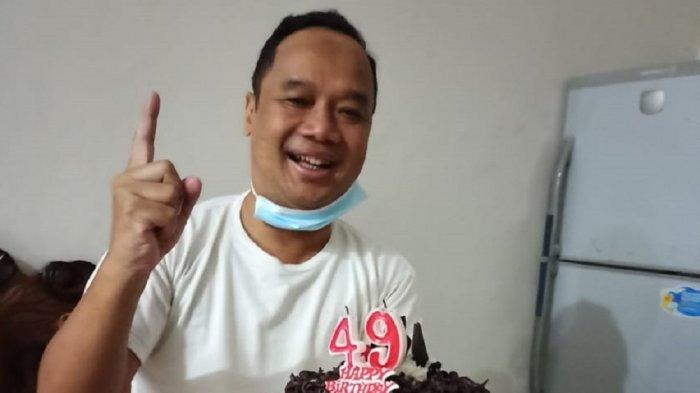 Rasa Kepedulian Cawalkot Magelang, Dokter HM Nur Aziz, kepada Masyarakat Terlihat Sejak Masih Muda