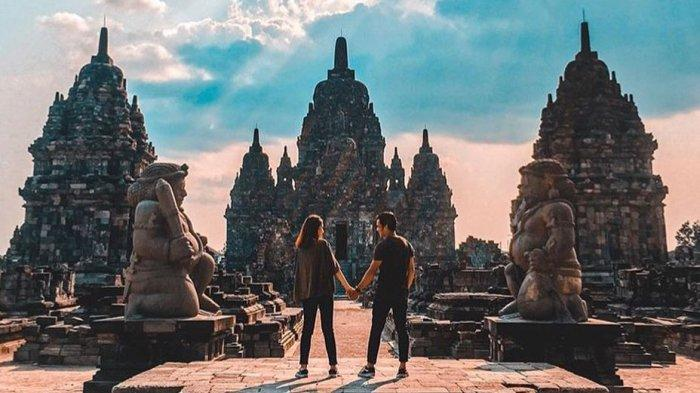 Destinasi Wisata Jogja, Menyusuri Tempat Bersejarah yang Memiliki Bangunan Megah