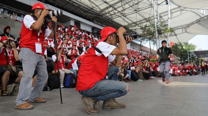 Canon PhotoMarathon Indonesia Segera Digelar