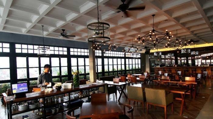 Ulang Tahun ke-6, Canting Restaurant Tumbuh Semakin Kokoh