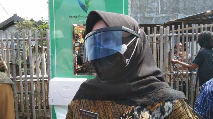 Capaian Vaksin Covid-19 di Klaten 26 Persen, Bupati Sri Mulyani : Akan Terus Dilakukan Secara Masif