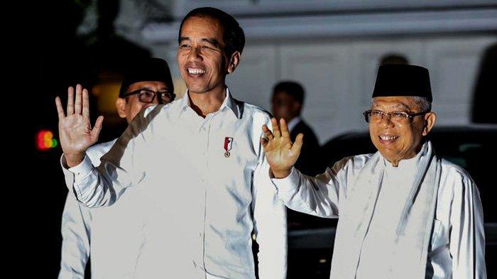 Sore Ini KPU Akan Tetapkan Presiden dan Wakil Presiden Terpilih 2019-2024