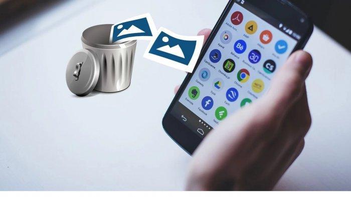 Cara Mengembalikan Foto yang Terhapus dan Belum Dicadangkan di Android