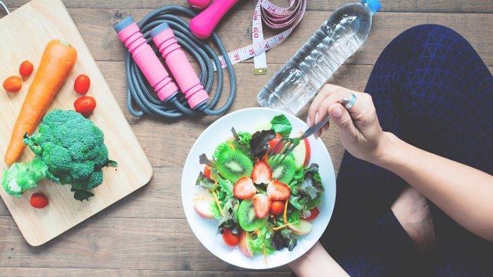 Lakukan 4 Tips Ini Agar Sehat dan Terhindar dari Bermacam Penyakit Mulai Jantung hingga Diabetes