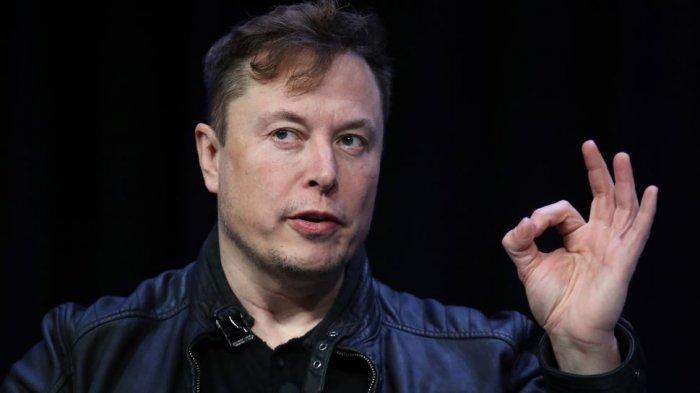 Biodata Elon Musk, Juragan Tesla Yang Nyentrik, Pernah Membuat Game di Usia 12 Tahun