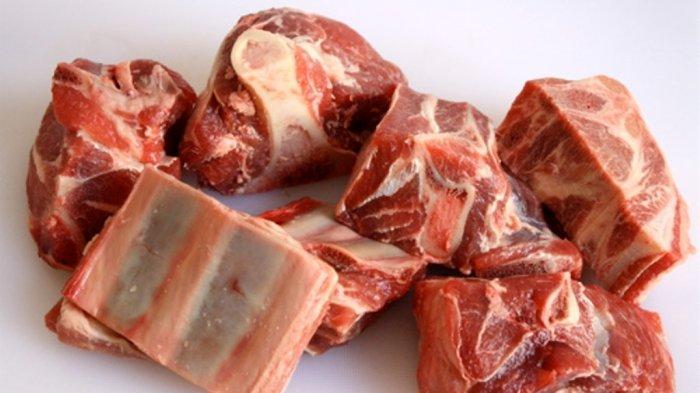 Kandungan Gizi Daging Kambing yang Perlu Anda Ketahui : Kaya Zat Besi dan Rendah Lemak