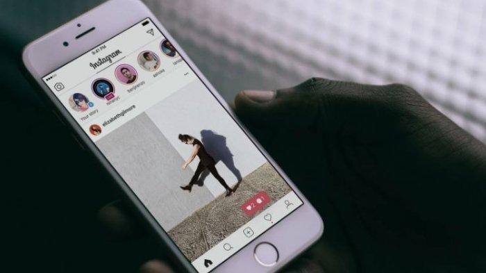 Cara Mudah Sembunyikan Jumlah Like Instagram