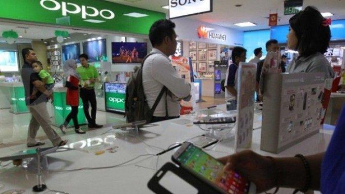 Daftar Harga HP OPPO Terbaru Rp1 Jutaan hingga Rp3 Jutaan