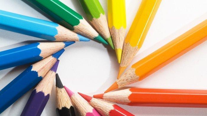 Cari Tahu Kepribadian Seseorang Berdasarkan Warna Favoritnya