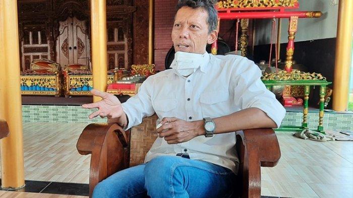 Paslon One Krisnata-Muhammad Fajri Berkomitmen Berantas Peredaran Narkoba di Kalangan Remaja Klaten