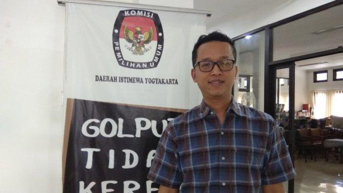 Pemilu 2019, KPU DIY Optimis Partisipasi Pemilih di Atas Rata-rata Nasional