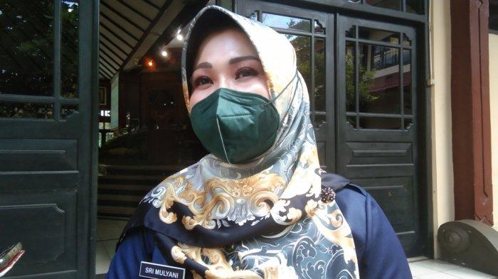 Cegah Kerumunan, Bupati Klaten Sri Mulyani Minta Kegiatan Halalbihalal Dilakukan Secara Daring