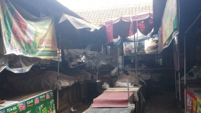 Cegah Penularan Covid-19, Pemkab Magelang Liburkan Pasar Seminggu Sekali