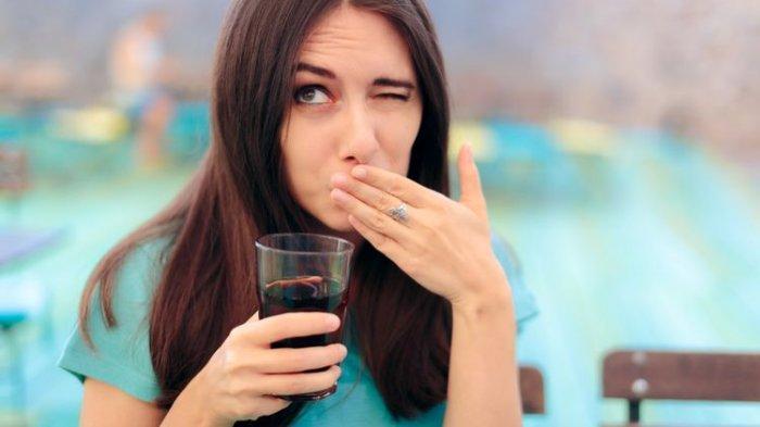 Sering Menganggu, Berikut Penyebab dan Tips Mengatasi Cegukan