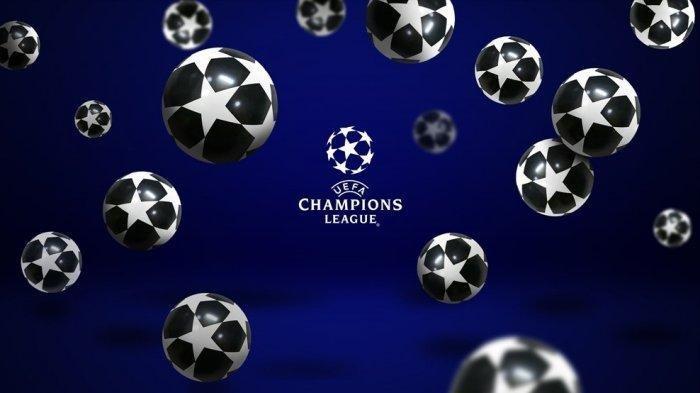 Cek Hasil Drawing Babak 16 Besar Liga Champions Tayang via LINK LIVE STREAMING uefa.com