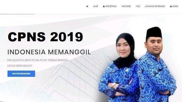 Cek DAFTAR Nama Peserta Lolos dan Hasil Seleksi Administrasi CPNS Kemenag 2019 di Kemenag.go.id