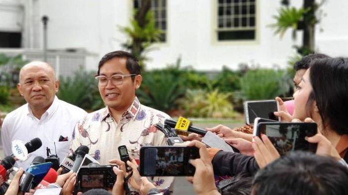Achmad Zaky: Presiden Tak Setuju Gerakan #UninstallBukalapak