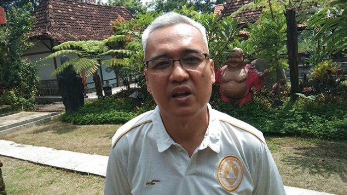 BREAKING NEWS: CEO PSS Bantah Kabar Seto Nurdiyantoro Ditunjuk Sebagai Asisten Pelatih Timnas