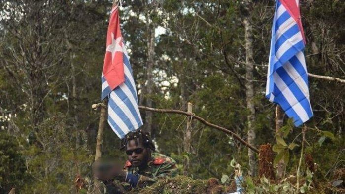 Dalam Tiga Hari, KKB Papua Pimpinan Egianus Kogoya Dua Kali Serang Prajurit TNI