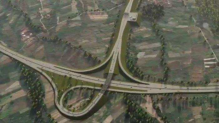 Pembangunan proyek nasional Tol Yogyakarta-Bawen dan Tol Yogyakarta-Solo di beberapa wilayah sudah memasuki pembayaran uang ganti ruti (UGR).