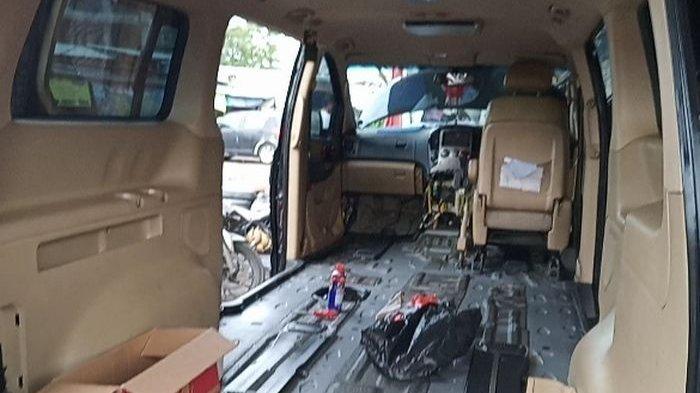 Cerita Pemilik Mobil Korban Banjir Habis Puluhan Juta Perbaiki Komponen