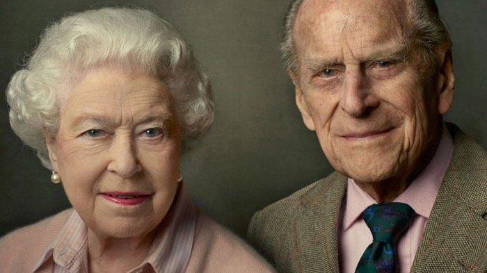 Cerita Ratu Elizabeth II Setelah Pangeran Philip Meninggal: Kekosongan yang Besar di Hatiku