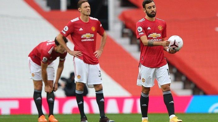 Jadwal Premier League Everton Vs Manchester United Mu Kehilangan Arah Solskjaer Terancam Tribun Jogja