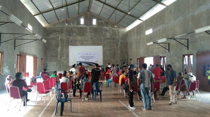 Cerita Warga Klaten Penerima UGR Tol Yogya-Solo, Mau Naik Haji Sekeluarga hingga Beli Sawah Lagi