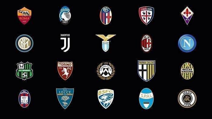 Channel TV Partner Serie A Liga Italia, Menanti Tayangan Live Inter Milan vs AC Milan