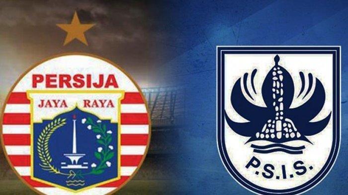 Channel TV Siaran Langsung Live Streaming Indosiar Liga 1 Hari Ini PERSIJA JAKARTA vs PSIS SEMARANG