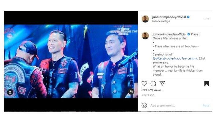 Hanya Orang Ini yang Berani Tampar Chef Juna Juri MasterChef Indonesia, Siapa Dia?