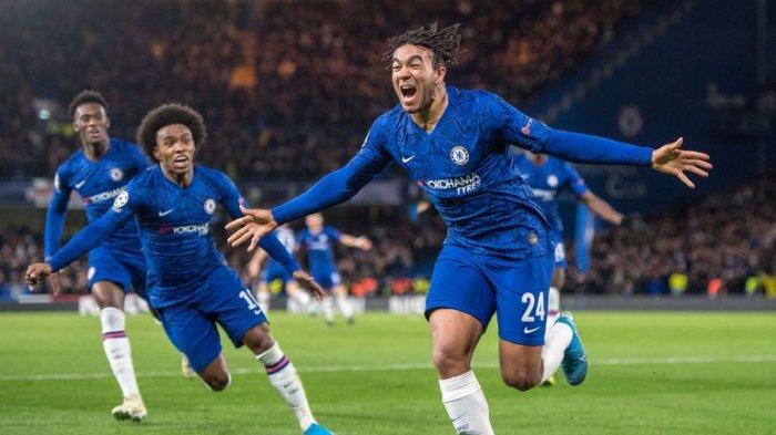 Liga Inggris: Chelsea Kontrak Jangka Panjang Reece James di Stamford Bridge Hingga 2025