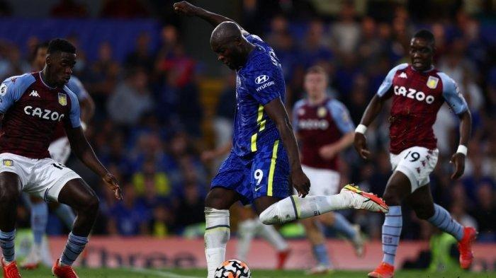 Chelsea vs Aston Villa: Prediksi Skor H2H Line Up Jadwal & Channel TV Piala Liga Inggris
