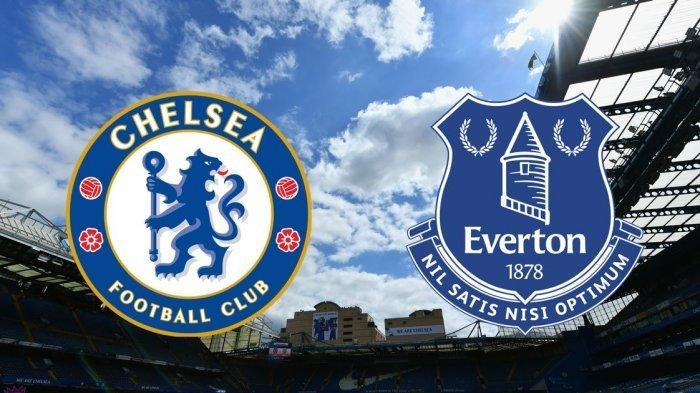 CHELSEA vs EVERTON Liga Inggris Malam Ini di Mola Tv: Update Skuad H2H Prediksi Formasi dan Line Up