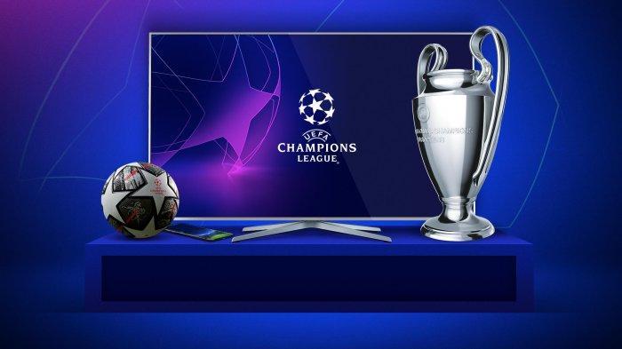 Semifinal Liga Champions Leg 2 Chelsea vs Madrid, Kamis (6/5/2021).
