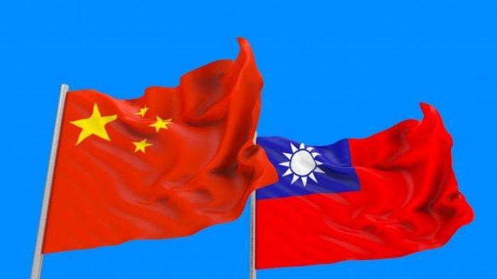 China-Taiwan Memanas: Tiongkok Ancam Perang Jika Ada Deklarasi Kemerdekaan Taiwan