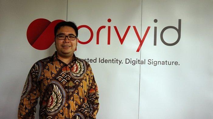 PrivyID Menjadi Penyedia Tanda Tangan Digital Swasta Pertama yang Lulus Kemkominfo