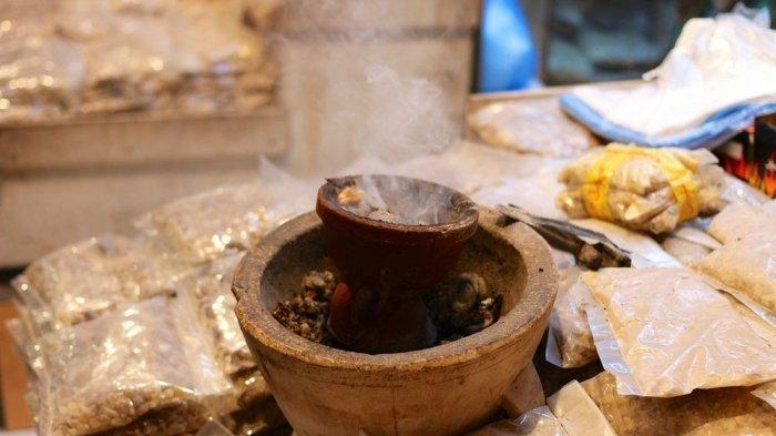 Warung atau Tempat Makan Terindikasi Pakai Pelarisan Menurut Pria Indigo, Bikin Pusing Mual