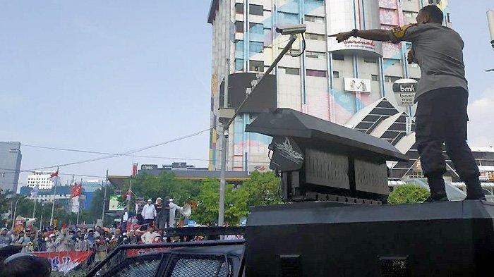 Cium Rencana Inkonstitusional, Wiranto Sebut Itu Kejahatan Serius dan Minta Demo 22 Mei Dibatalkan