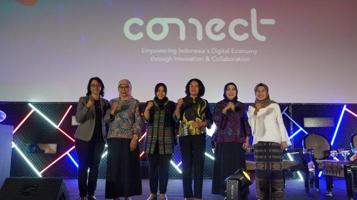 Pemerintah Tingkatkan Ekosistem Kondusif bagi Para Pelaku Bisnis Digital
