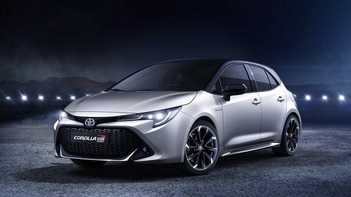 Wow! Penjualan Mobil Hybrid Toyota Sukses Melewati 3 Juta Unit di Pasar Eropa