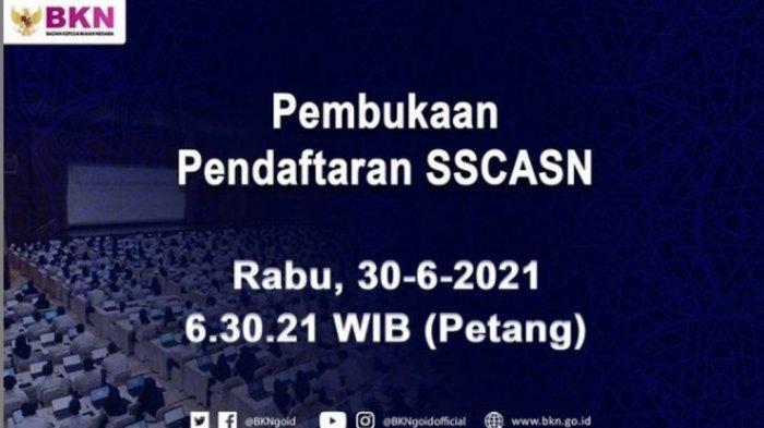 Daftar Instansi Pemerintah yang Masih Sepi Peminat di Pendaftaran CPNS 2021