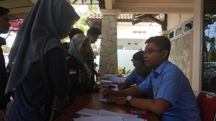 CPNS 2019 :Pemkab Bantul Permudah Pendaftaran