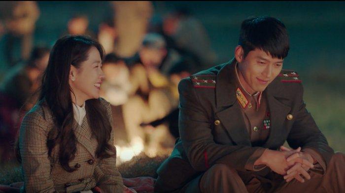 Top Drama Korea (Drakor) Januari 2020, Dari Crash Landing on You Hingga 9.9 Bilion Woman