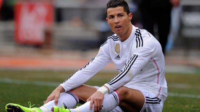 Halangi Ronaldo Hengkang, Real Madrid Siap Naikan Penawaran Gaji Lagi