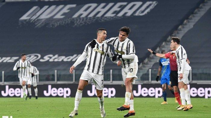 Prediksi Fiorentina vs Juventus: Pirlo Siap Tuntaskan Dendam pada La Viola