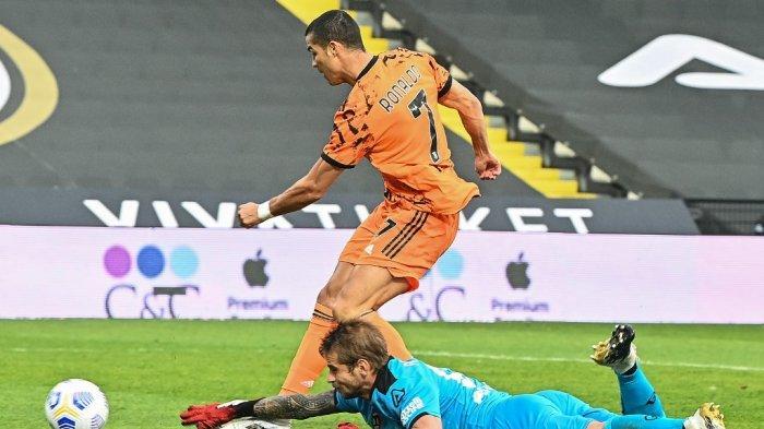 Live Streaming BeIN SPORTS 2 RCTI Liga Italia JUVENTUS vs SPEZIA
