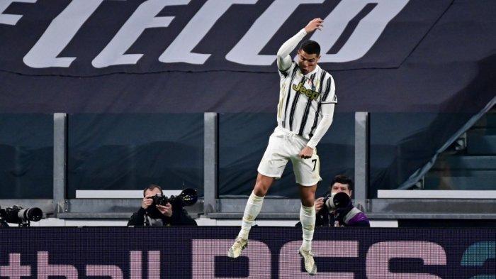 Juventus 2 0 Cagliari Rating De Ligt Cuadrado Bernadeschi Morata Ronaldo Dengan Brace Nya Tribun Jogja