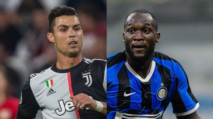 LINK Siaran Langsung Live Streaming Juventus vs Inter Milan Tayang di TVRI Coppa Italia Malam Ini